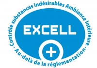 Excell+intérieur ovale